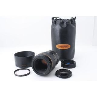 タムロン(TAMRON)のTamron AF SP 90mm F2.8 Macro ペンタックス 1587(レンズ(単焦点))