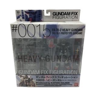 美品   機動戦士ガンダム  GUNDAM FIX FIGURATION