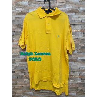ポロラルフローレン(POLO RALPH LAUREN)のRalph LaurenPOLOポロシャツ(ポロシャツ)