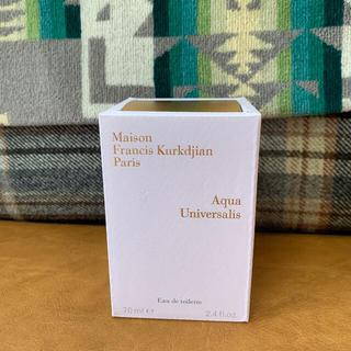 Maison Francis Kurkdjian - Maison Francis Kurkdjian アクアユニヴェルサリス