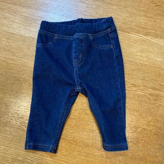 ムジルシリョウヒン(MUJI (無印良品))の無印良品 7分丈レギンスパンツ(パンツ/スパッツ)