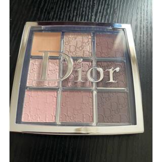 Dior - バックステージアイパレット