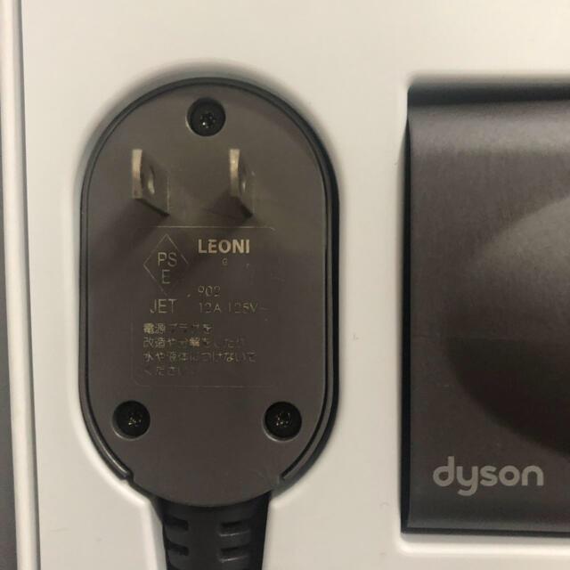 Dyson(ダイソン)のダイソンドライヤー ジャンク品 スマホ/家電/カメラの美容/健康(ドライヤー)の商品写真