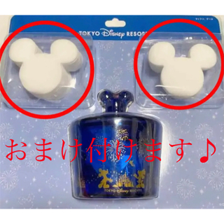 Disney - ディズニーリゾート コットン 夜空 花火