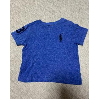 ラルフローレン(Ralph Lauren)のラルフローレン ベビー Tシャツ(Tシャツ)