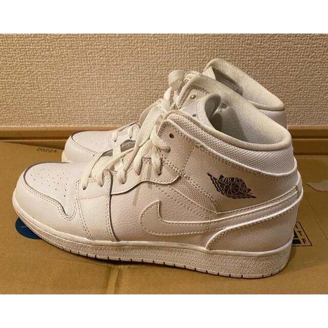 NIKE(ナイキ)のNike エアジョーダン【値下げしました】 メンズの靴/シューズ(スニーカー)の商品写真