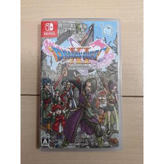 Nintendo Switch - ドラゴンクエスト11s 任天堂Switchソフト