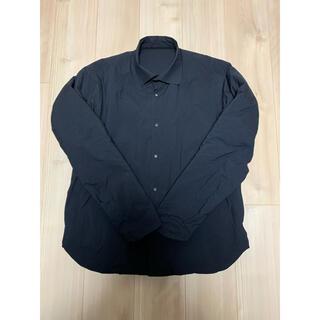 デサント(DESCENTE)のデサントオルテライン シャツ(シャツ)