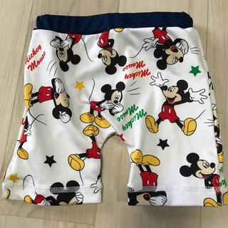 Disney - 水着 80 男の子 ミッキー