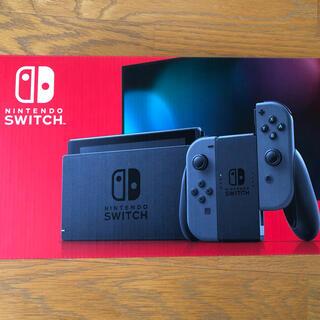 Nintendo Switch - 任天堂Switch 本体