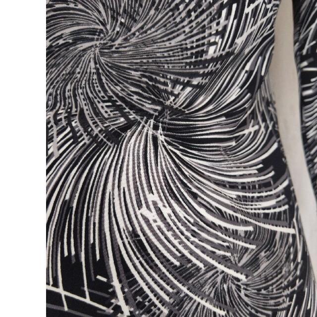 BCBGMAXAZRIA(ビーシービージーマックスアズリア)のbcbgmaxazria ラップカシュクール レディースのワンピース(ひざ丈ワンピース)の商品写真