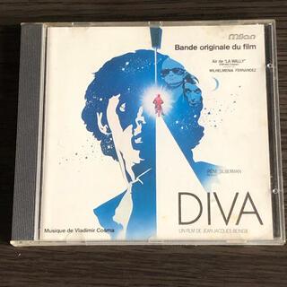 DIVA オリジナルサウンドトラック(映画音楽)