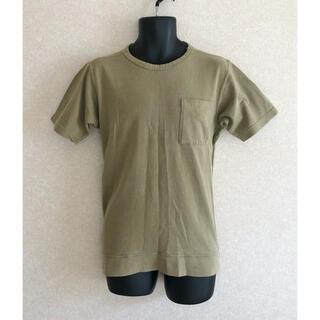 ジムマスター(GYM MASTER)のGYM MASTAR HEAVY OUNCE TEE SIZE M(Tシャツ/カットソー(半袖/袖なし))