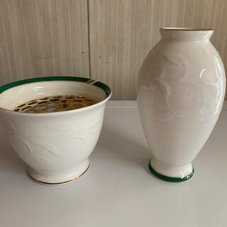 NARUMI - mila schon NARUMI 花瓶2個セット