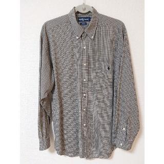 ラルフローレン(Ralph Lauren)のラルフローレン RALPH LAUREN ボタンダウンシャツ(シャツ)