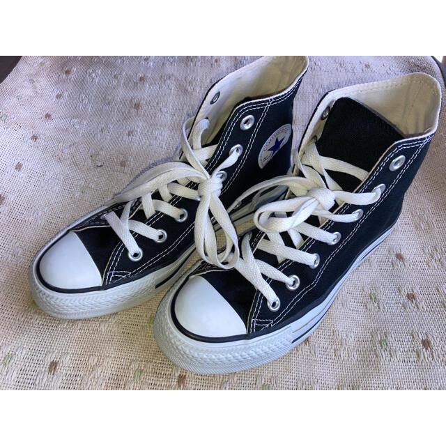 CONVERSE(コンバース)のコンバース 22.5cm レディースの靴/シューズ(スニーカー)の商品写真