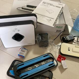 iRobot - 日本正規品 ブラーバー バッテリー新品