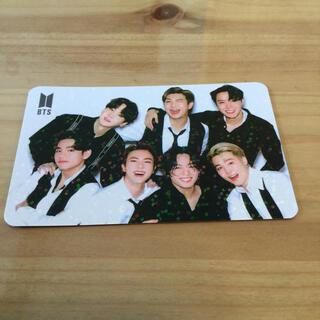 防弾少年団(BTS) - BTS all 全員 ⭐️メンバー ホログラムトレカ フォト カード