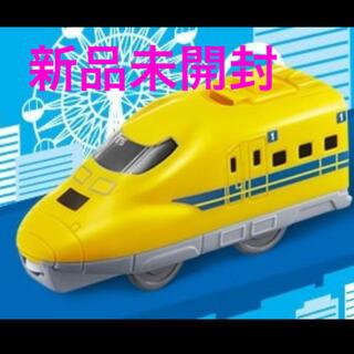 タカラトミー(Takara Tomy)のハッピーセット プラレール 2019 ドクターイエロー(電車のおもちゃ/車)