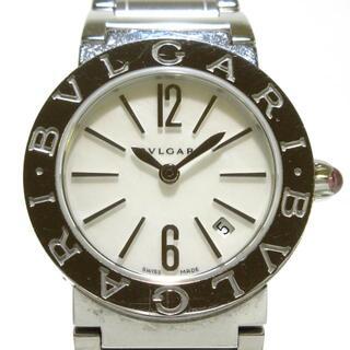 ブルガリ(BVLGARI)のブルガリ 腕時計美品  ブルガリブルガリ(腕時計)