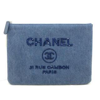 シャネル(CHANEL)のシャネル クラッチバッグ レディース美品 (クラッチバッグ)