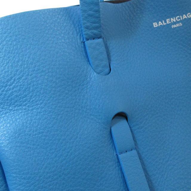 Balenciaga(バレンシアガ)のバレンシアガ トートバッグ 475199 レザー レディースのバッグ(トートバッグ)の商品写真