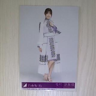 ノギザカフォーティーシックス(乃木坂46)の乃木坂46 松村沙友理 生写真(アイドルグッズ)