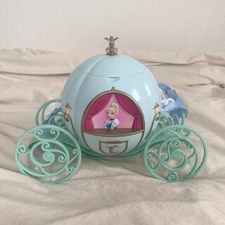 Disney - シンデレラ ポップコーンバケット