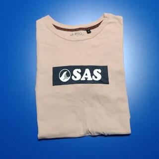 エスエーエス(SAS)のSAS☆半袖Tシャツ S(Tシャツ(半袖/袖なし))