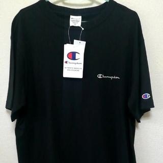Champion - チャンピオンTシャツ CHAMPIONTシャツ 新品未使用タグ付き