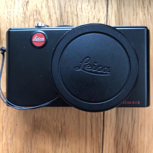 LEICA(ライカ)のライカ コンパクトデジカメ LEICA D-LUX3 スマホ/家電/カメラのカメラ(コンパクトデジタルカメラ)の商品写真