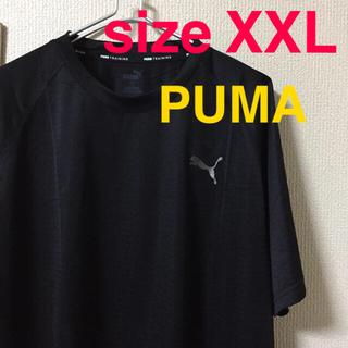 プーマ(PUMA)の大きいサイズメンズ*新品 タグ付き PUMA Tシャツ(Tシャツ/カットソー(半袖/袖なし))