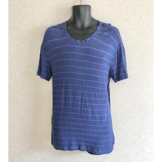 アルマーニ コレツィオーニ(ARMANI COLLEZIONI)のARMANI COLLEZIONI RAYON CUT SEW SIZE L(Tシャツ/カットソー(半袖/袖なし))