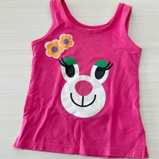 アナップキッズ(ANAP Kids)のアナップキッズ タンクトップ(Tシャツ/カットソー)