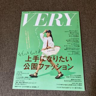 コウブンシャ(光文社)のVERY  07月号(その他)