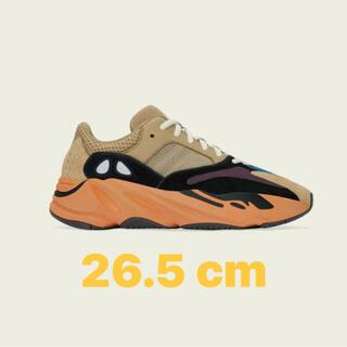 アディダス(adidas)のyeezy boost 700 / 26.5cm(スニーカー)