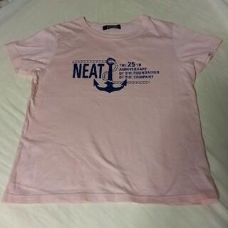 イーストボーイ(EASTBOY)のEAST BOY      Tシャツ サイズS(Tシャツ(半袖/袖なし))