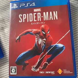 プレイステーション4(PlayStation4)のMarvel's Spider-Man(スパイダーマン) PS4(家庭用ゲームソフト)