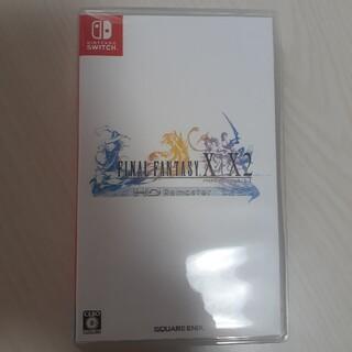 ファイナルファンタジーX X-2 Switch版(家庭用ゲームソフト)
