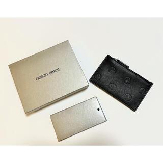 Giorgio Armani - ★超破格セール★ 新品 ジョルジオ アルマーニ コイン&カードケース