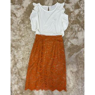 プロポーションボディドレッシング(PROPORTION BODY DRESSING)のトップス×スカート set販売(セット/コーデ)