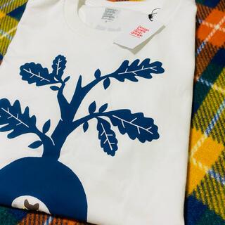 Design Tshirts Store graniph - グラニフ 新品 Tシャツ Sサイズ