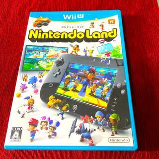 任天堂 - Nintendo Land(ニンテンドーランド) Wii U