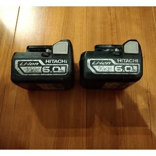 ヒタチ(日立)のHITACHI  日立 BSL1460 純正 バッテリー(工具/メンテナンス)