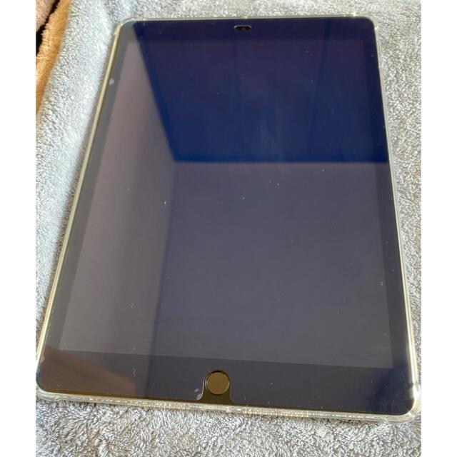 Apple(アップル)のiPad 10.2インチWi-Fiモデルスペースグレイ(第7世代) [32GB] スマホ/家電/カメラのPC/タブレット(タブレット)の商品写真