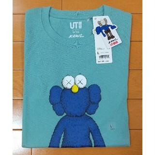 UNIQLO - 【新品・未着・タグ付き】ユニクロ カウズ Tシャツ KAWS UNIQLO