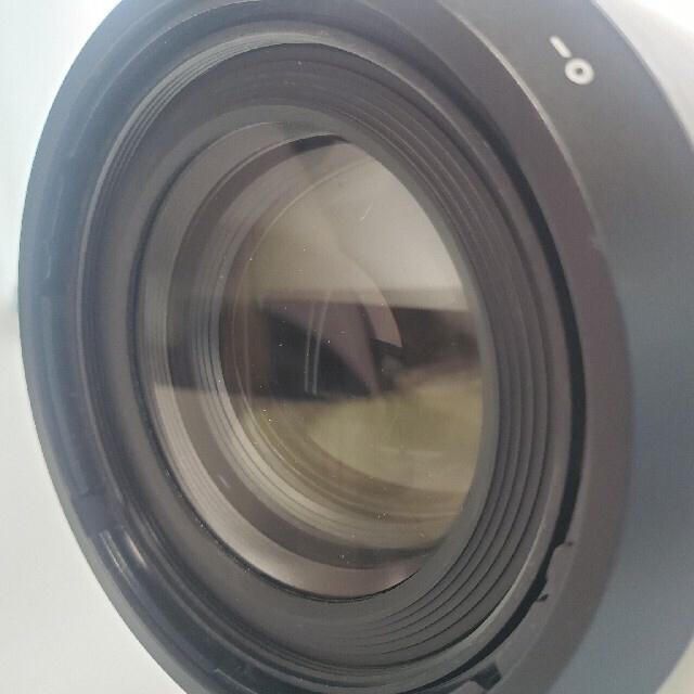 TAMRON(タムロン)のTAMRON 90mm F2.8 MACRO F017N ニコンFマウント用 スマホ/家電/カメラのカメラ(レンズ(単焦点))の商品写真