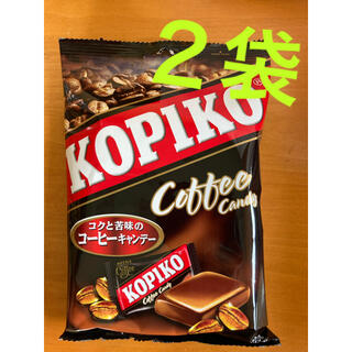 KOPIKO コピコ 2袋  韓国ドラマ(韓国/アジア映画)