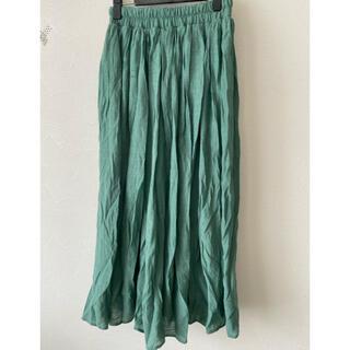 グレイル(GRL)のスカート (ロングスカート)
