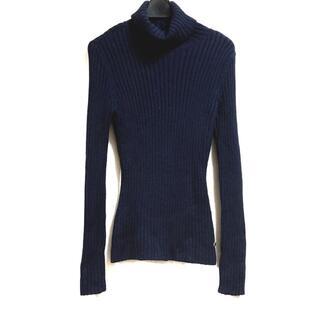 フォクシー(FOXEY)のフォクシー 長袖セーター サイズ40 M -(ニット/セーター)